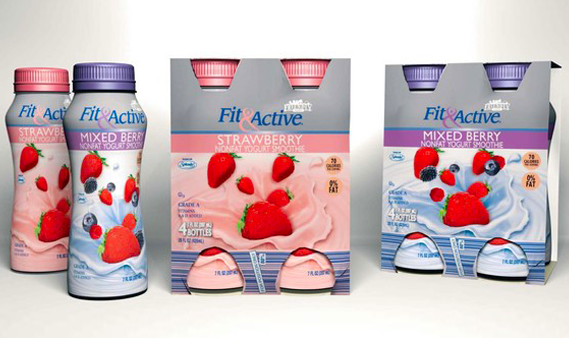 Fit & Active line ext.