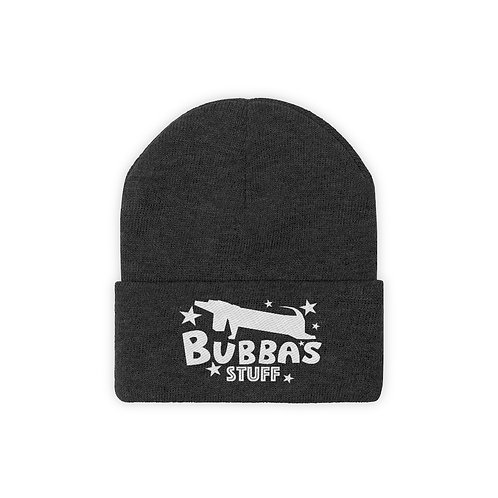 Bubba's Stuff, Knit Beanie