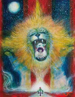Gospel lion