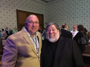 Steve Wozniak, Apple Founder