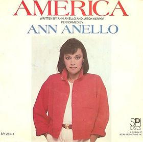Ann Anello - America