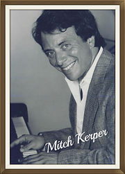 Mitch Kerper
