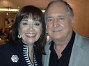 Neil Sedaka with Ann Anello