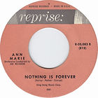 Ann Marie - Nothing Is Forever