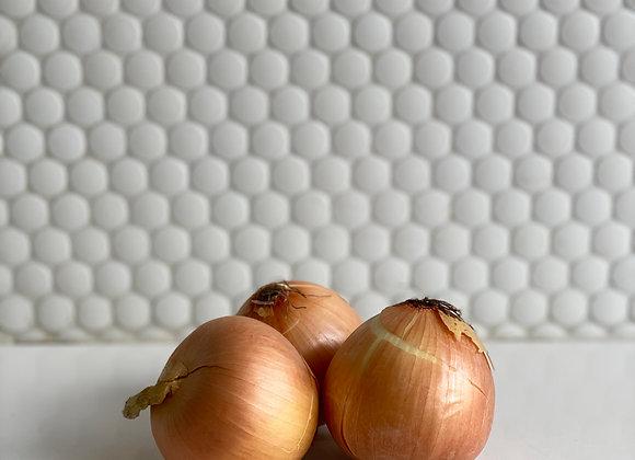 White Onion (1pc)