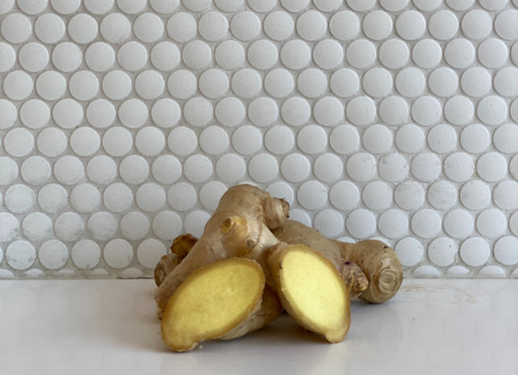 Ginger Root 8oz