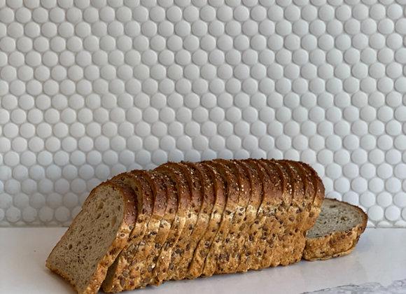 Hudson Ancient 9 Grain Sliced Loaf Large