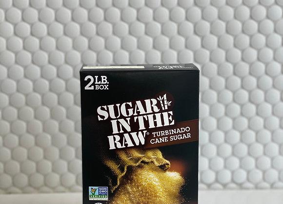 Sugar in the raw 2lb