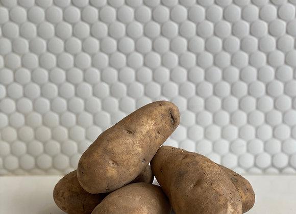 Idaho Potato (1pc)