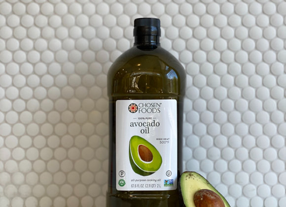Avocado Oil 2L