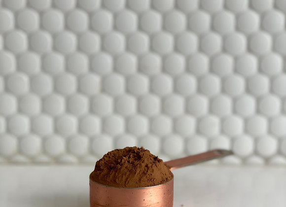 Cocoa Powder 4oz