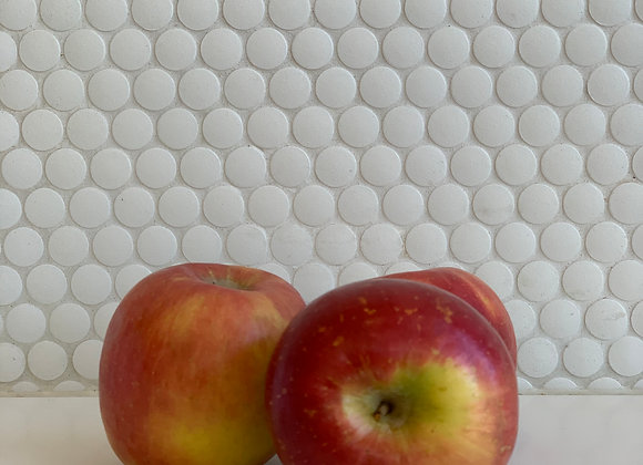 Red Delicious Apples (4pc)