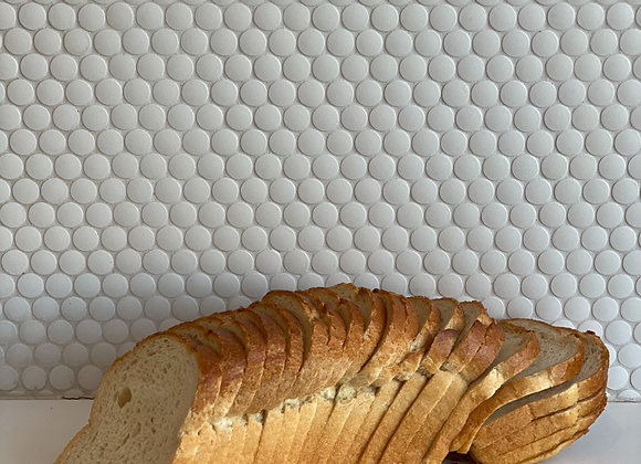 Hudson White Bread Sliced Loaf Large