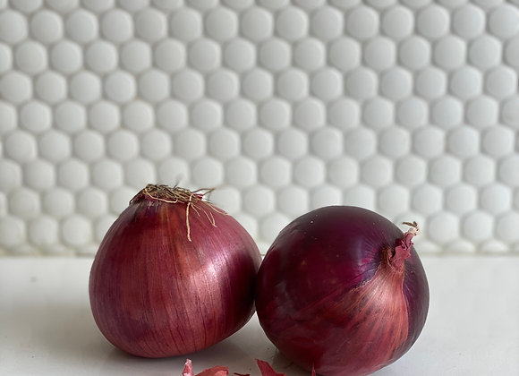Red Onion (1pc)