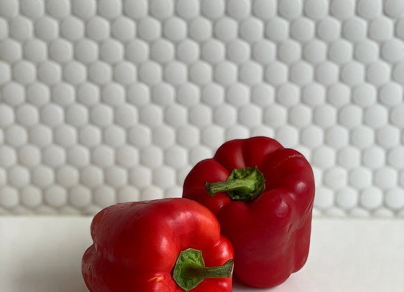 Red Bell Pepper (1pc)