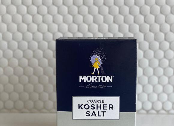 Kosher Salt 3lb