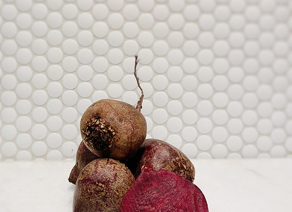 Beets (3pc)