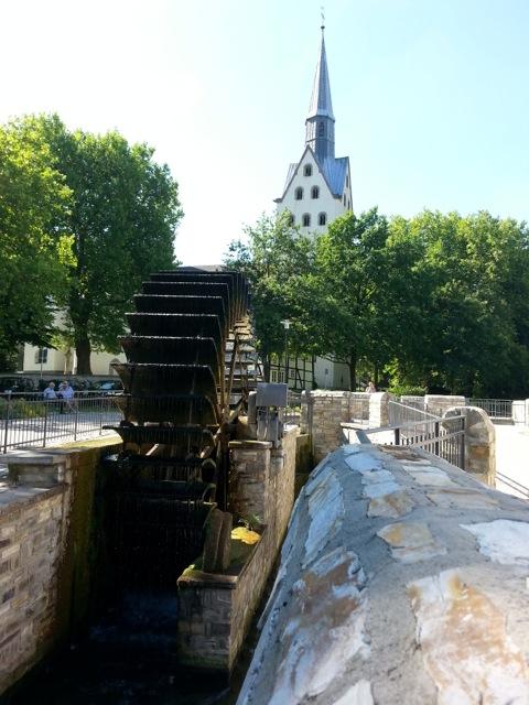 Photo Essay of Geseke, Germany