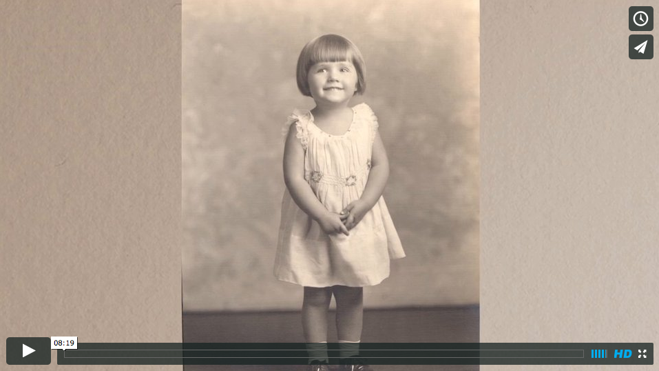 Video - Grandma's Autobiography