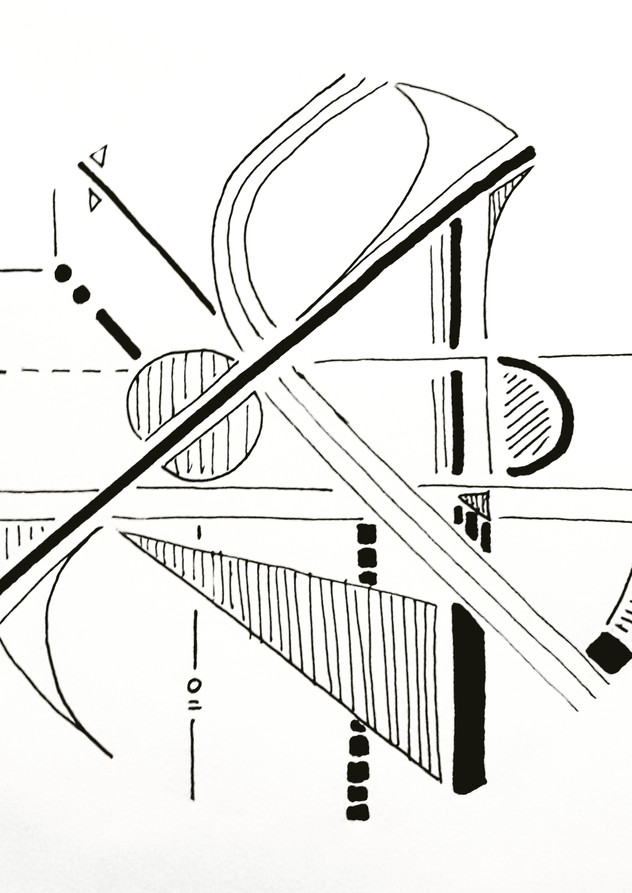 Open Circular Geometry