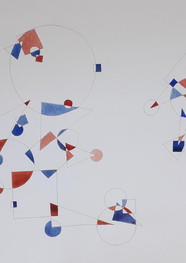 Intersecting Geometries