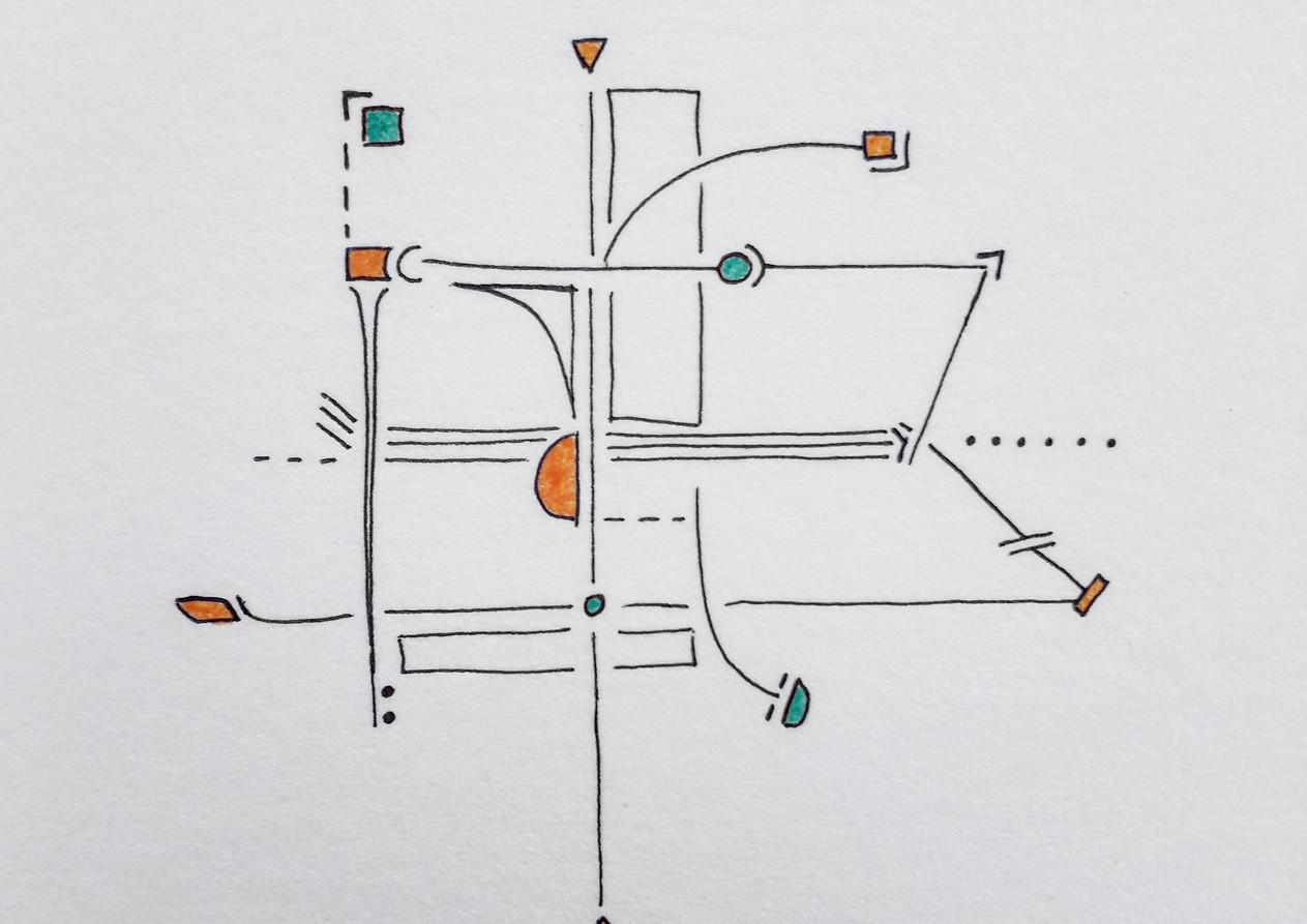 Geometric Circuit