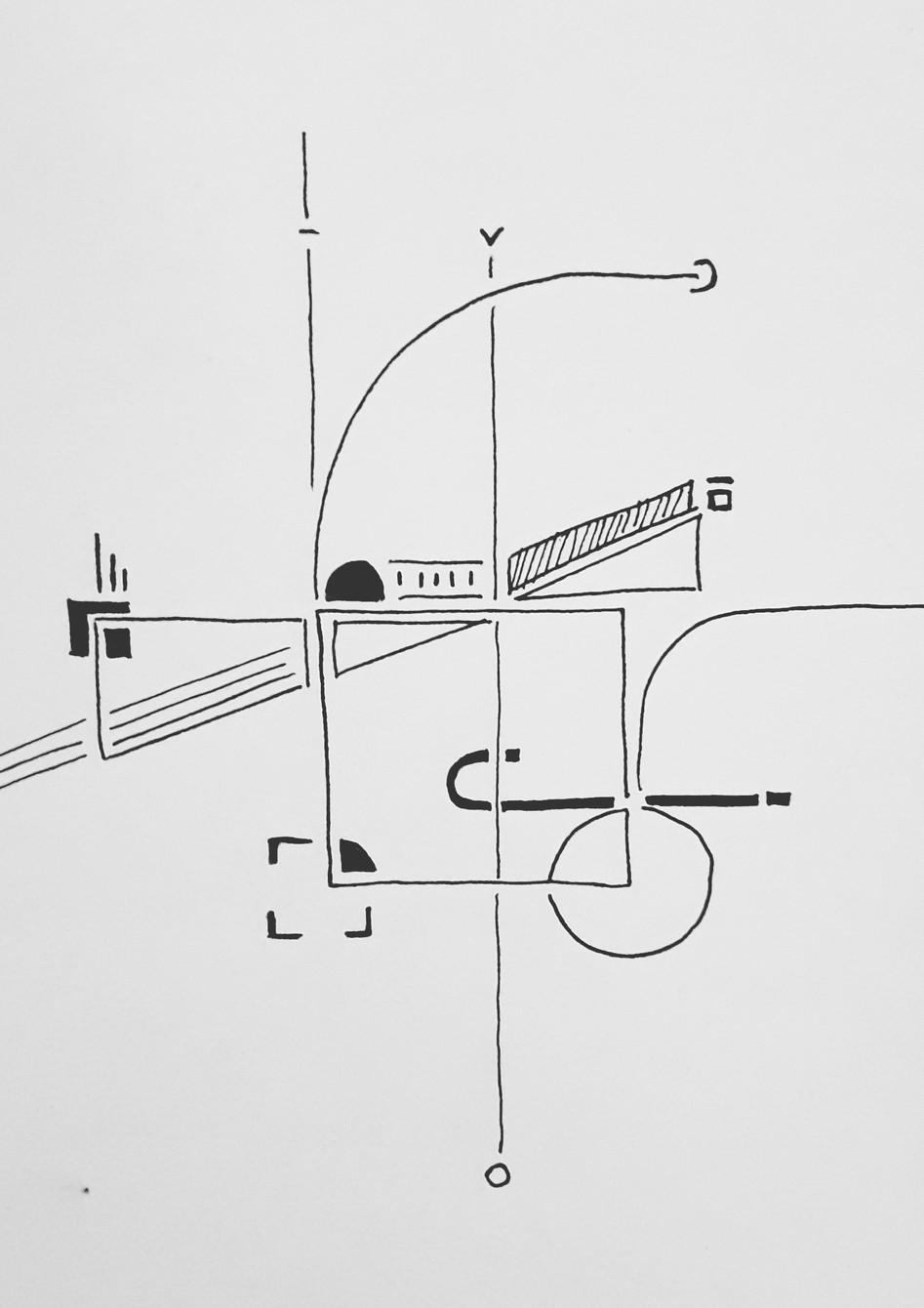 Open Geometry