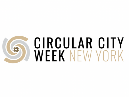 Virtual ESG Panel at Circular City Week