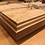 Thumbnail: Solid Curly Maple Cutting Board