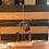 Thumbnail: Black Walnut & Bird's Eye Maple Cutting Board