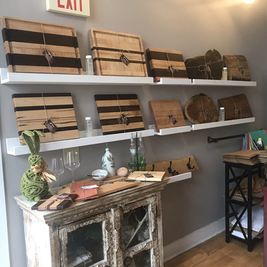 Come visit us at 393 Main St. in Catskill!!
