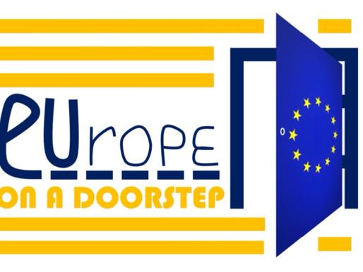 Europe On a Doorstep