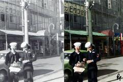 Navy Men