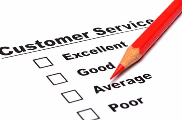 Want better customer service?