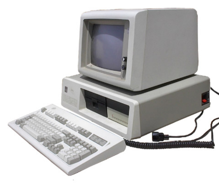 Is your hardware or software aging?