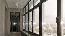 Пластиковое остекление балконов и лоджий: особенности