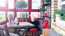 10 лучших идей для балкона и лоджии (1 часть)