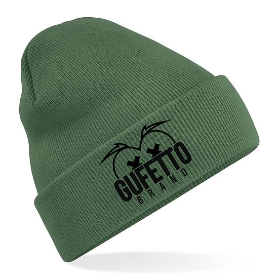 Cappellino Gufetto Brand Mountain Military