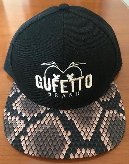 Cappello Gufetto Brand Rose Gold