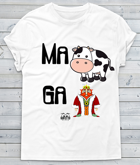 T-shirt Donna Ma Va  Outlet