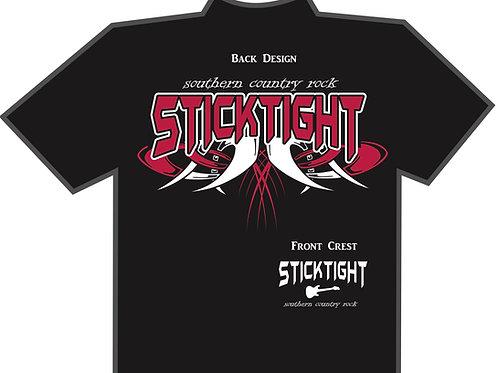 Sticktight T - Shirt with Original Logo