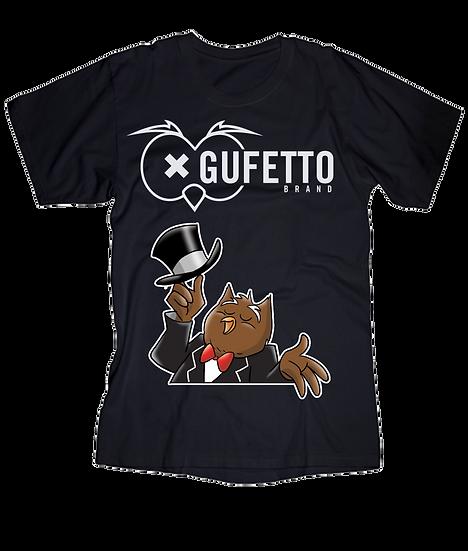 T-shirt Donna Gufetto Brand Night
