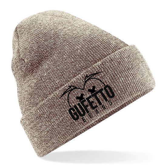 Cappellino Gufetto Brand Mountain Marrone acqua