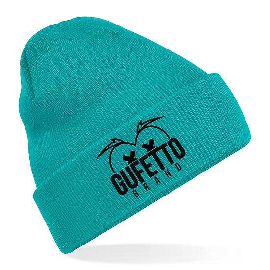 Cappellino Gufetto Brand Mountain Verde Alpi