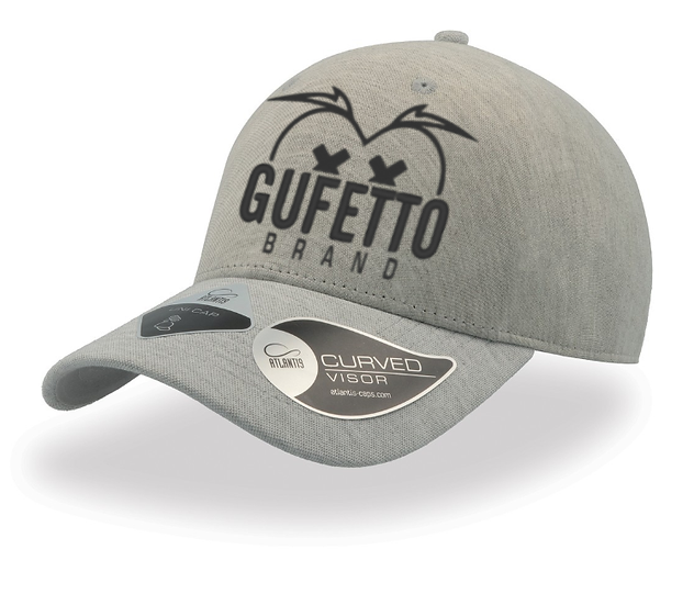 Cappello ATUNPI GREY