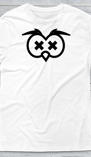 T-shirt personalizzata con foto Gufetto Brand