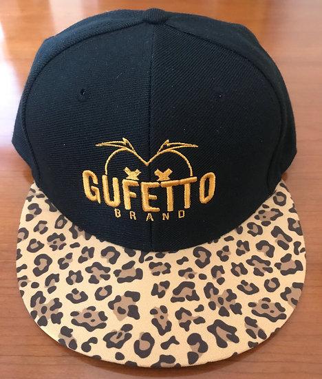 Cappello Gufetto Brand Ghepard Gold