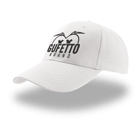Cappello ATZOOM BIANCO