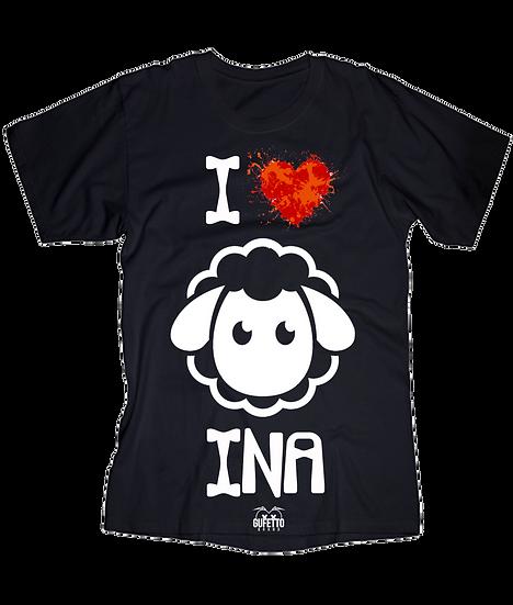 T-shirt Uomo Pecorina Outlet