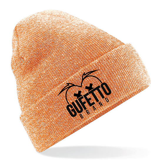 Cappellino Gufetto Brand Mountain Arancio Acqua
